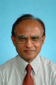 Rahman Mustafizur Professor National University of Singapore Dept. of Mechanical Engineering